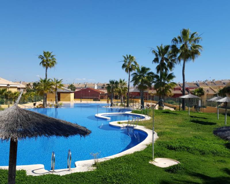 Town house - Sale - Gran Alacant - Santara Resort