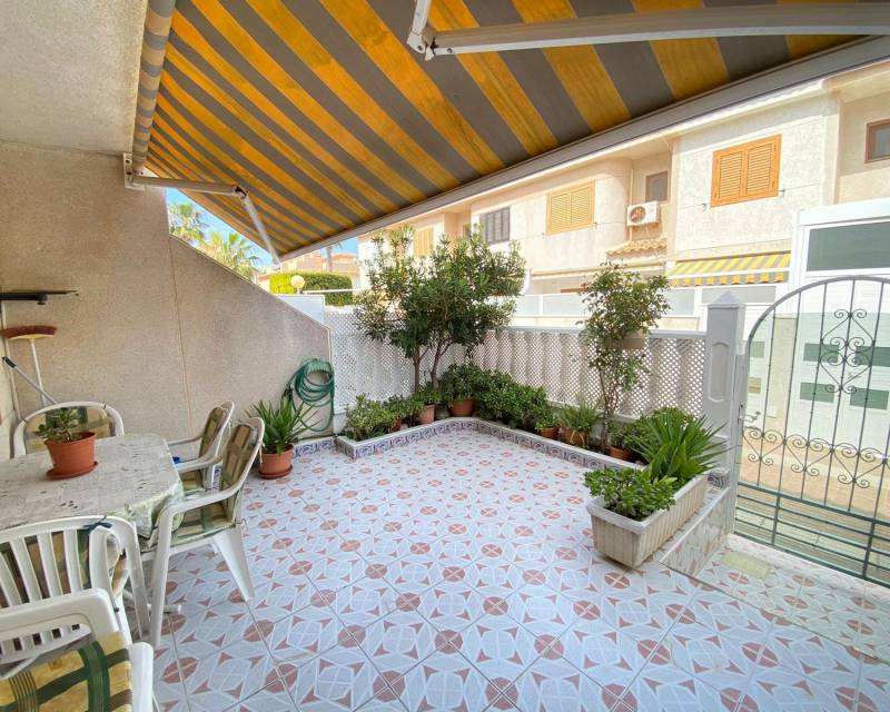 Town house - Long Term Rentals - Gran Alacant - Brisa Mar